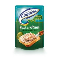Patê de Atum com Azeitona Coqueiro 170g - Cod. 7896009301162
