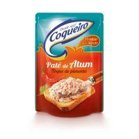 Pate De Pimenta Coqueiro Com Atum 170g - Cod. 7896009301179