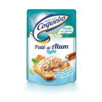 Patê de Atum Light Coqueiro 170g - Cod. 7896009301186