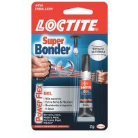 Loctite Super Bonder Power Flex Gel 2g - Cod. 7891200012572