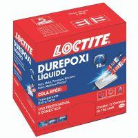 Loctite Durepoxi Líquido 16g - Cod. 7891200011537