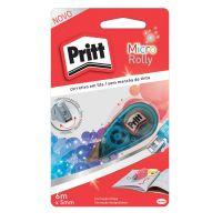Pritt Micro Rolly 5mm x 6m Corretivo em fita - Cod. 7891200011100