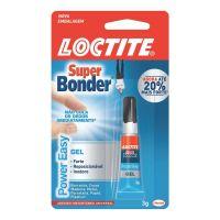 Loctite Super Bonder Power Easy 3g - Cod. 7891200010561