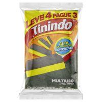 Esponja Tinindo - Leve 4 Pague 3 - Cod. 7891040198726