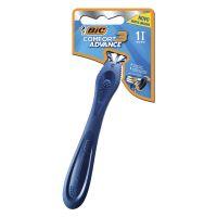 Barbeador BIC Comfort 3 Advance Pele Normal 1 unidade (x12 embalagens) - Cod. 70330717541