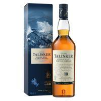 Whisky Talisker 10 Anos 750mL - Cod. 5000281002903