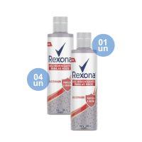 Combo COMPRE 4 Álcool Em Gel Para As Mãos Rexona Com Glicerina 300Ml | GANHE 1 Álcool Em Gel Para As Mãos Rexona Com Glicerina 300Ml - Cod. C32745
