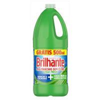 Oferta Tira Machas Líquido Brilhante Utile Fresh Grátis 500mL 2L   3 unidades - Cod. C32818