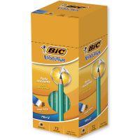 Lápis Preto BIC Evolution Redondo Caixa c/ 72 Unidades - Cod. 70330413993