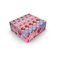 Drops Mastigável LÍlith Tutti Frutti Display 15un | Caixa com 1 - Cod. 7896286620826