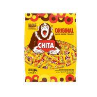 Bala Chita Abacaxi 150g - Cod. 7896286619196