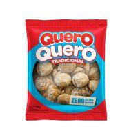 Biscoito Açucarado Tradicional Quero Quero 400g - Cod. 7896286613637