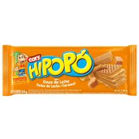 Wafer Hipopó Doce de Leite 84g - Cod. 7896286618779