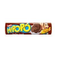 Biscoito Recheado Hipopó Chocolate 110g - Cod. 7896286618373
