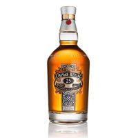Chivas Regal Whisky 25 anos Escocês 700mL - Cod. 5000299284926