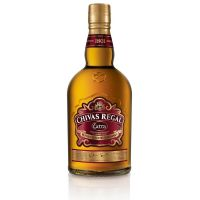 Chivas Regal Extra Whisky Escocês 750mL - Cod. 5000299611197