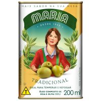 Óleo Composto Maria Tradicional 200mL - Cod. 7896036093085