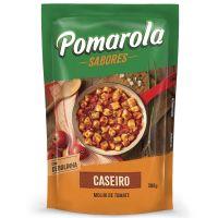Molho de Tomate Pomarola Caseiro 300g - Cod. 7896036036051