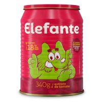 Extrato de Tomate Elefante 340g - Cod. 7896036094983
