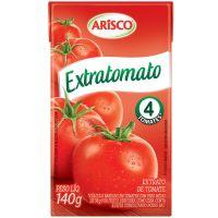 Extrato de Tomate Extratomato 140g - Cod. 7896036094907