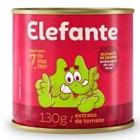 Extrato de Tomate Elefante 130g - Cod. 7896036095041