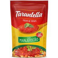 Molho de Tomate Tarantella Manjericão 340g - Cod. 7896036095881