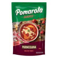 Molho de Tomate Pomarola Parmegiana 300g - Cod. 7896036095072