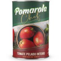 Pomarola Tomate Pelado 400g - Cod. 7896036095669