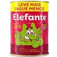 Extrato de Tomate Elefante Promocional 375g - Cod. 7896036097069