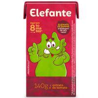 Extrato de Tomate Elefante 140g - Cod. 7896036097809