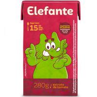 Extrato de Tomate Elefante 280g - Cod. 7896036097816