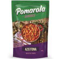 Molho de Tomate Pomarola Azeitona 300g - Cod. 7896036096062