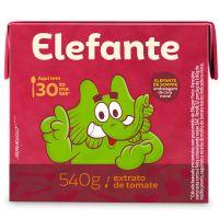 Extrato de Tomate Elefante 540g - Cod. 7896036098288