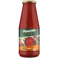 Molho de Tomate Pomarola Passata 700g - Cod. 7896036098806