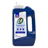 Detergente em Pó Cif Para Máquina de Lavar Louças 1kg | 4 unidades - Cod. C34565