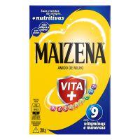 Amido de Milho Maizena Vita+ 200g | 10 unidades - Cod. C34580