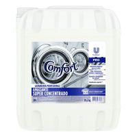 Amaciante Super Concentrado Comfort Lavanderia Pro 20L | 1 unidades - Cod. C34594