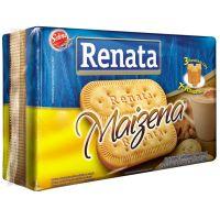 Biscoito Renata Maisena 360g - Cod. 7896022205201