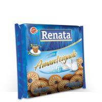 Biscoito Renata Leite 330g - Cod. 7896022205263