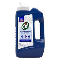 Detergente em Pó para Máquina de Lavar Louças Cif 1kg - Cod. 8710522675908