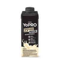 Shake YoPRO 25g Proteinas Milk Baunilha 250mL - Cod. 7891025118985