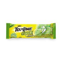 Display de Chicle Topline Citrix Lemonade 134g (20 un/cada)   Caixa com 30 - Cod. 7891118025190