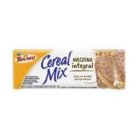 Biscoito Triunfo Maizena Integral 145g | Caixa com 40 - Cod. 7896058258011