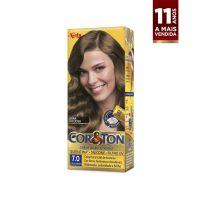 Tintura Cor&Ton Niely mini kit 7.0 Louro Médio - Cod. 7896000706027