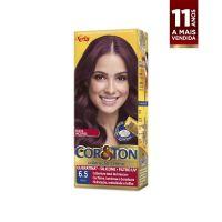 Coloração Cor&Ton Acaju 6.5 - Cod. 7896000706126