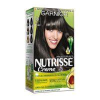 Tintura Garnier Nutrisse Creme 30 Grafite - Cod. 7896014125265