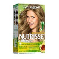 Tintura Garnier Nutrisse Creme 70 Louro Mel - Cod. 7896014125371