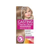 Tintura Semi-Permanente Casting Creme Gloss De  L'Oréal Paris 810 Louro Perola - Cod. 7896014183241
