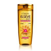 Shampoo Óleo Extraordinário Elseve  L'Oréal Paris 200mL - Cod. 7898587774314