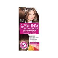 Tintura Semi-Permanente Casting Creme Gloss De  L'Oréal Paris 610 Beijinho - Cod. 7899706132978